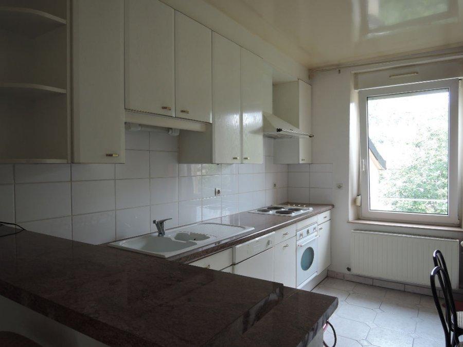 Appartement à vendre F6 à Algrange