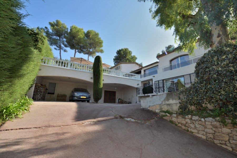 Villa à vendre 8 chambres à Vallauris