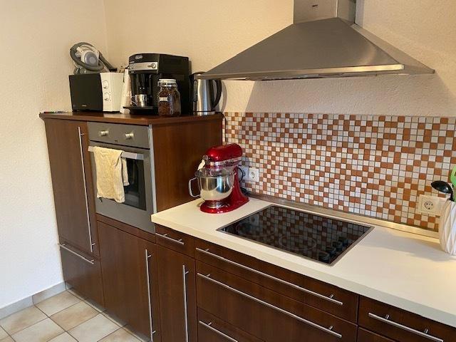 Appartement à vendre 1 chambre à Grevenmacher