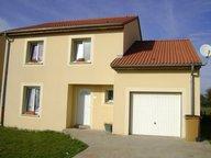 Maison à louer F5 à Pagny-lès-Goin - Réf. 6318807