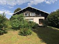 Maison à vendre F9 à Gérardmer - Réf. 6126295