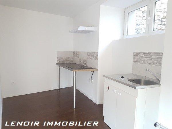 Appartement à louer F3 à Fontoy