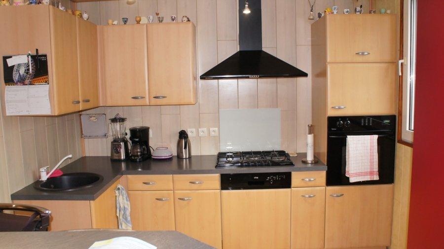 Appartement à vendre F4 à Longuyon