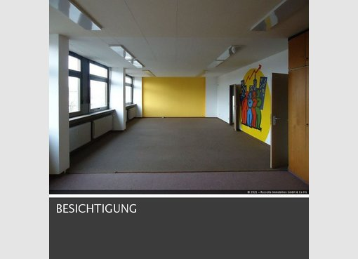 Bureau à louer à Dillingen (DE) - Réf. 3087319