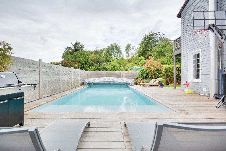 acheter maison 10 pièces 370 m² dommartemont photo 2