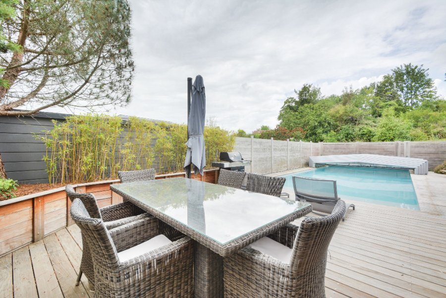 acheter maison 10 pièces 370 m² dommartemont photo 6
