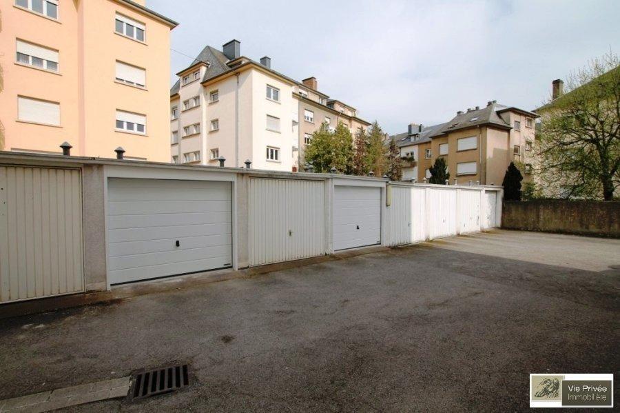 louer garage fermé 0 chambre 0 m² luxembourg photo 1