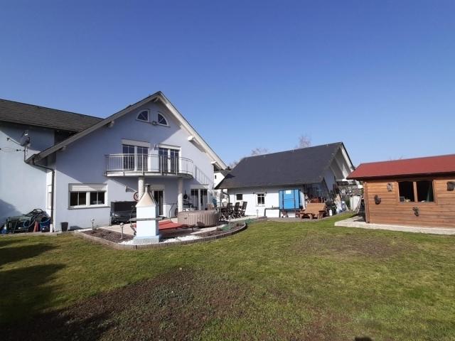 haus kaufen 6 zimmer 350 m² palzem foto 1