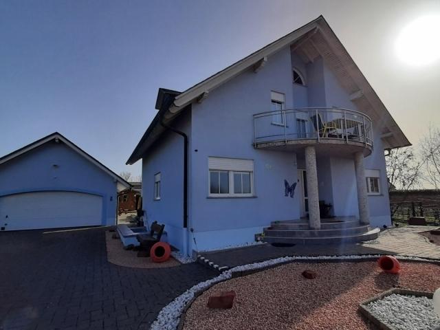 haus kaufen 6 zimmer 350 m² palzem foto 2