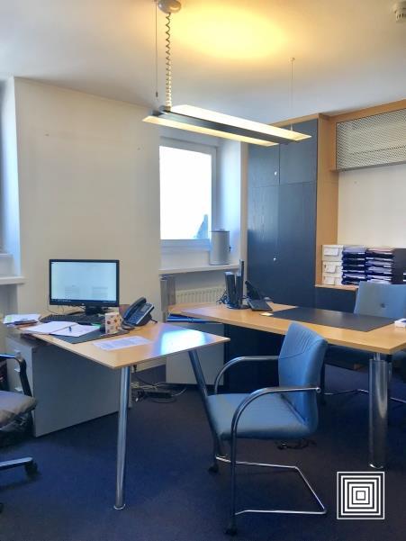 louer bureau 3 chambres 100 m² luxembourg photo 2