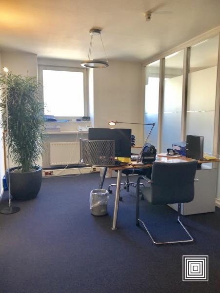 louer bureau 3 chambres 100 m² luxembourg photo 3