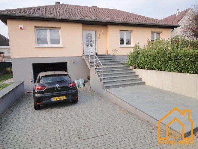 bungalow for buy 3 bedrooms 130 m² kleinbettingen photo 1