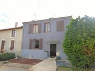 Maison de village à vendre F5 à Étain - Réf. 5119191