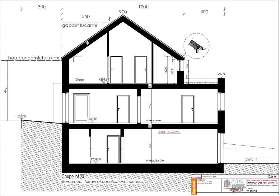 doppelhaushälfte kaufen 4 schlafzimmer 152 m² berbourg foto 7