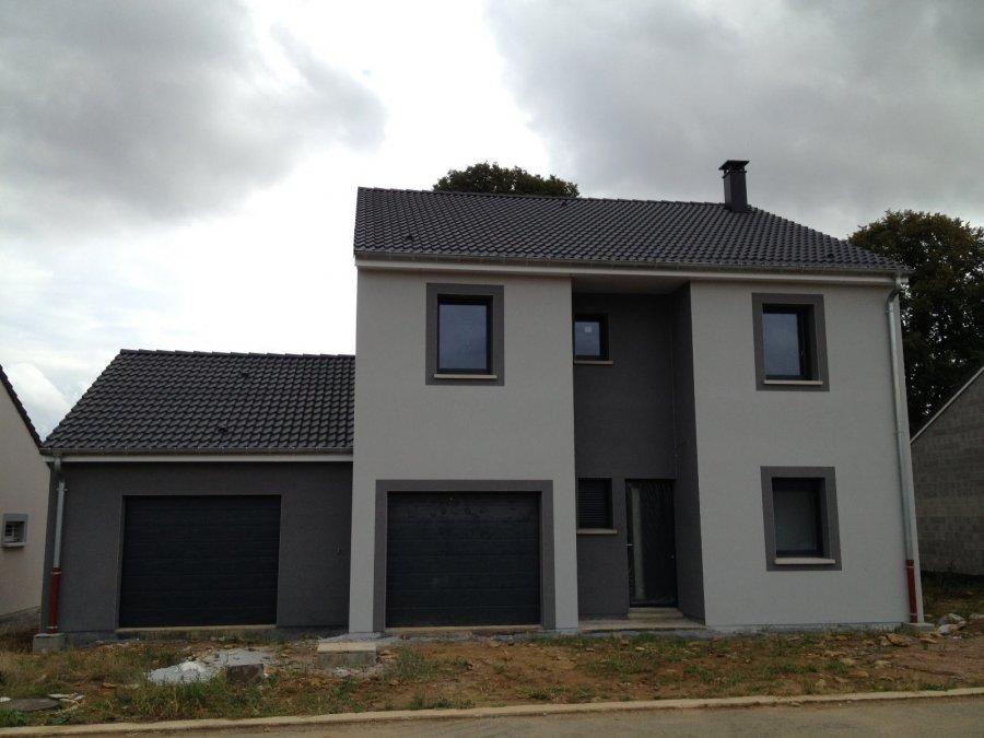 acheter maison de maître 7 pièces 144 m² terville photo 1