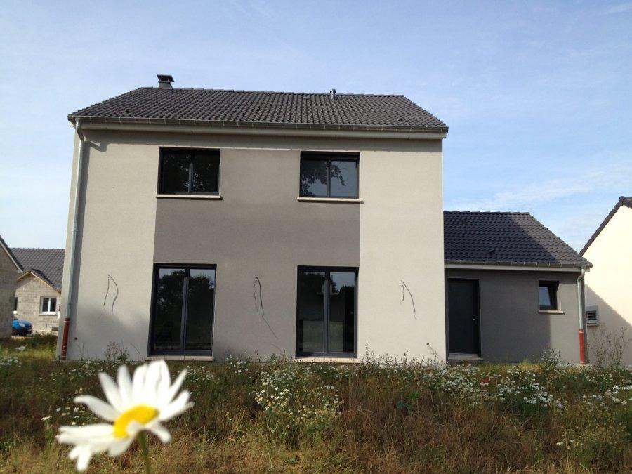 acheter maison de maître 7 pièces 144 m² terville photo 2