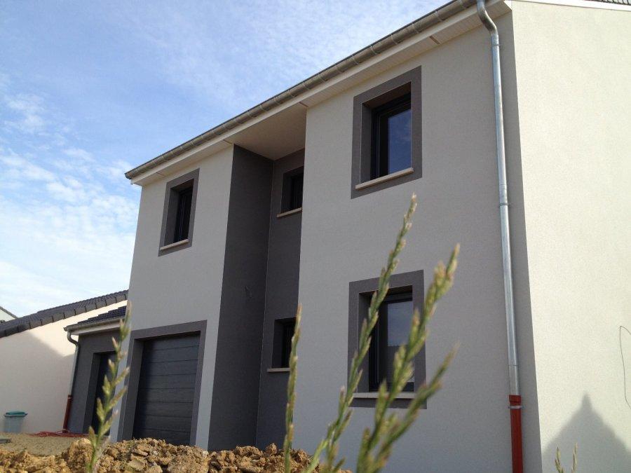 acheter maison de maître 7 pièces 144 m² terville photo 3