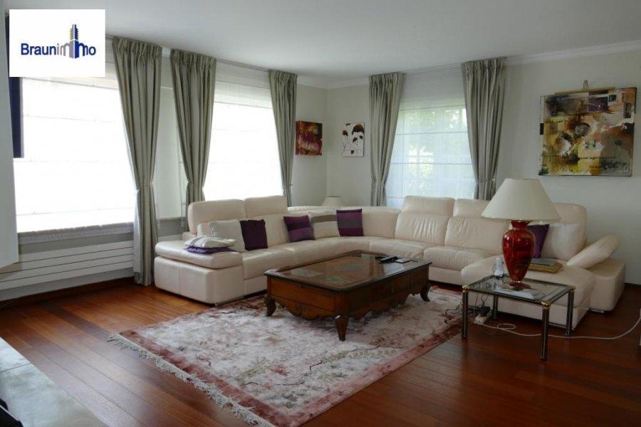Maison individuelle à vendre 5 chambres à Niederanven