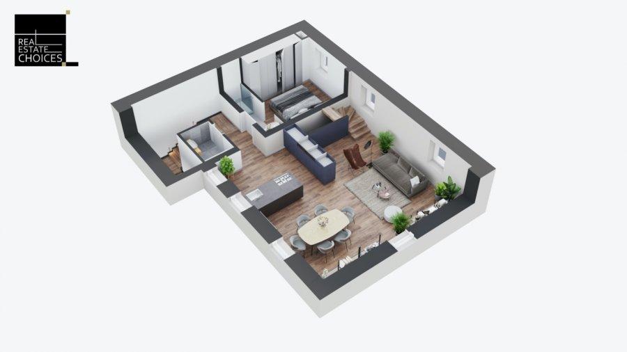 Appartement à vendre 1 chambre à Bollendorf-Pont