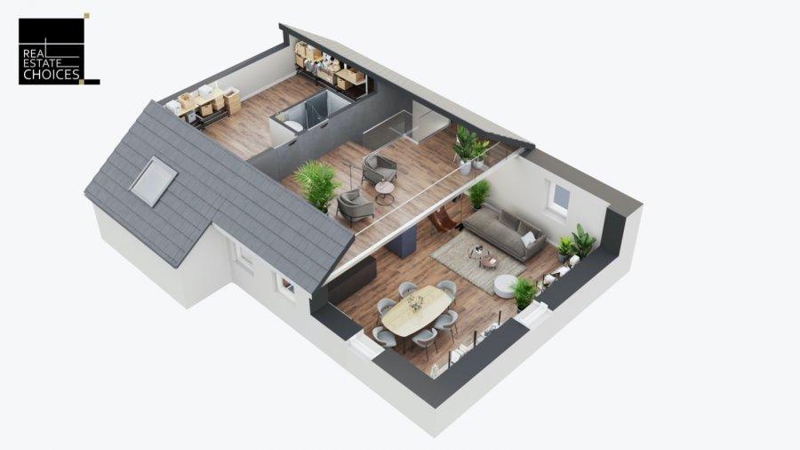 acheter appartement 1 chambre 95 m² bollendorf-pont photo 3