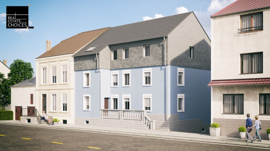 acheter appartement 1 chambre 95 m² bollendorf-pont photo 4