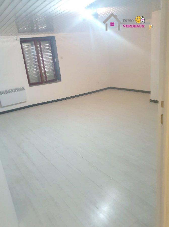 Appartement à louer F4 à Rue de viller