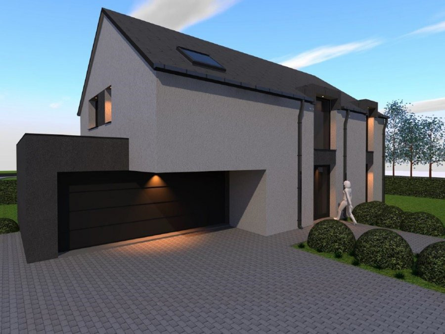 acheter maison individuelle 3 chambres 195 m² derenbach photo 2
