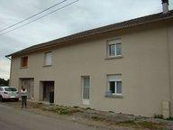 Maison à louer F5 à Les Vallois - Réf. 6610647
