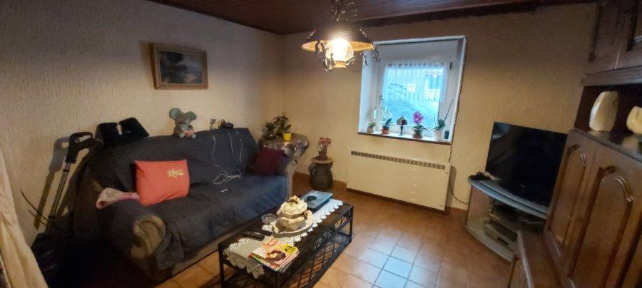 Maison à vendre F5 à Herbitzheim