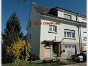 House for sale 3 bedrooms in Dudelange - Ref. 6725591