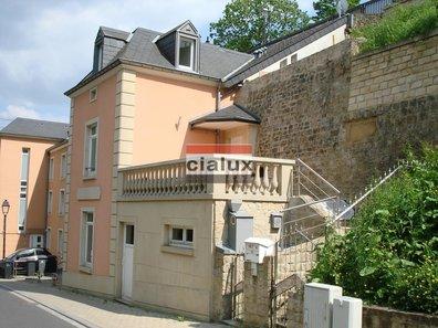 Maisonnette zur Miete 2 Zimmer in Luxembourg-Clausen - Ref. 6664151