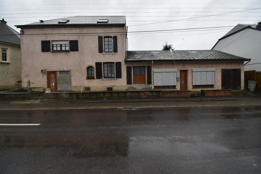 acheter maison 8 pièces 250 m² aubange photo 1