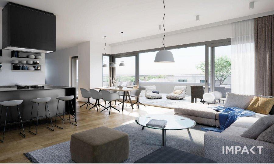 acheter appartement 3 chambres 89.17 m² bertrange photo 1