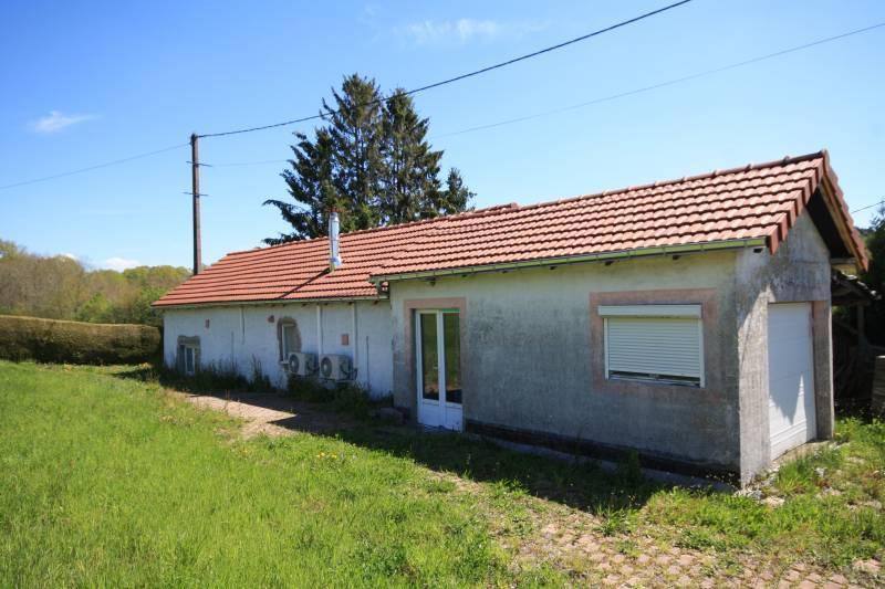 acheter maison 0 pièce 67 m² corcieux photo 1