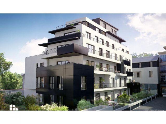 louer appartement 2 pièces 38 m² épinal photo 2