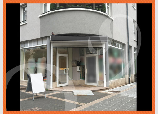 Retail for rent in Esch-sur-Alzette (LU) - Ref. 4682215