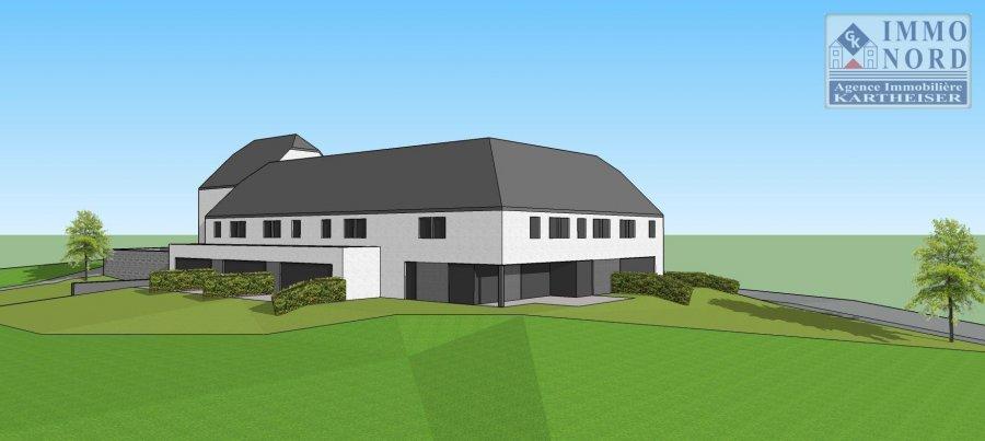 acheter maison jumelée 3 chambres 118 m² hosingen photo 2