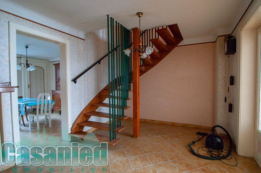 Maison à vendre F6 à Boulay moselle