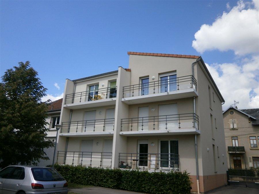 louer appartement 3 pièces 61 m² le ban saint-martin photo 5