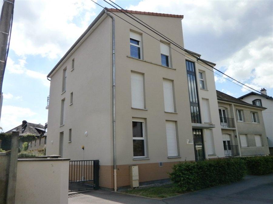 louer appartement 3 pièces 61 m² le ban saint-martin photo 2