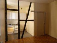 Appartement à louer F2 à Strasbourg - Réf. 4572135