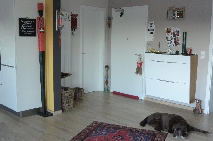 Penthouse à vendre 2 chambres à Grevenmacher
