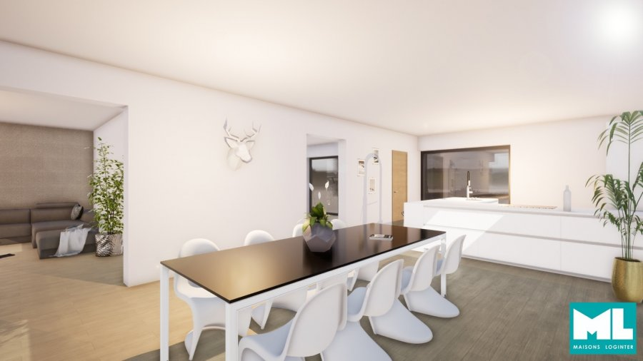 acheter maison 5 chambres 234 m² schuttrange photo 3