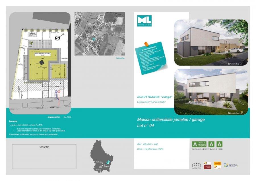 acheter maison 5 chambres 234 m² schuttrange photo 4