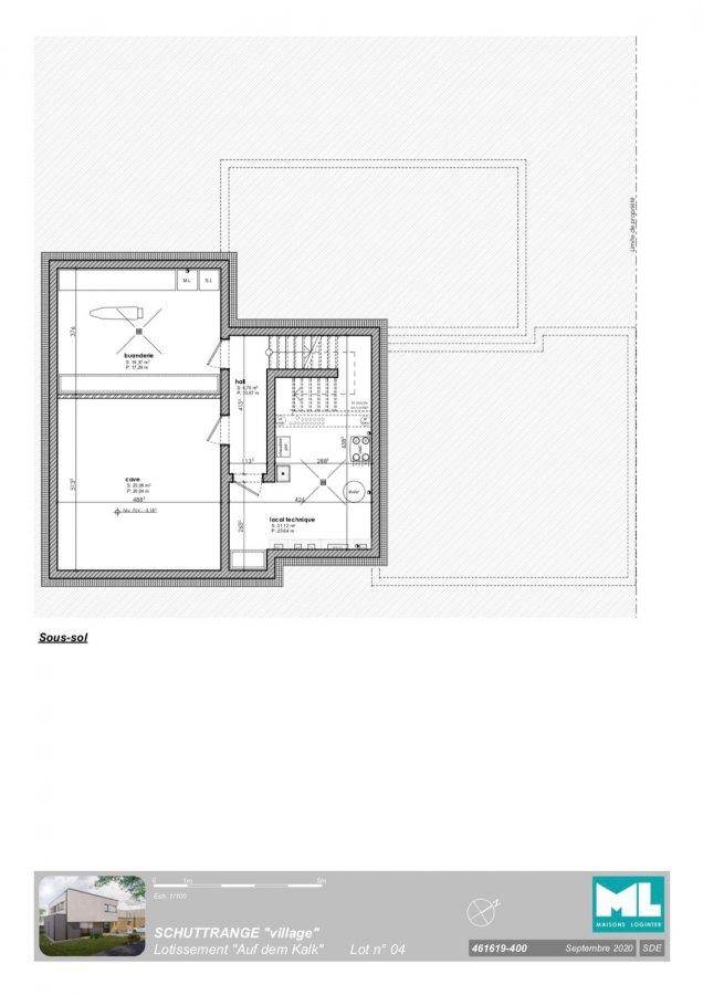 acheter maison 5 chambres 234 m² schuttrange photo 6