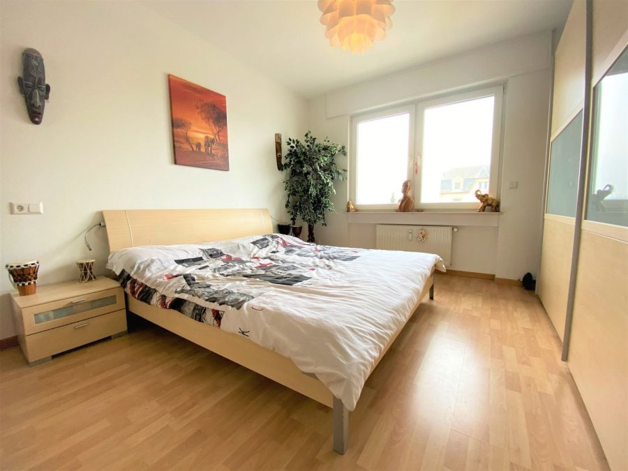Appartement à vendre 2 chambres à Frisange
