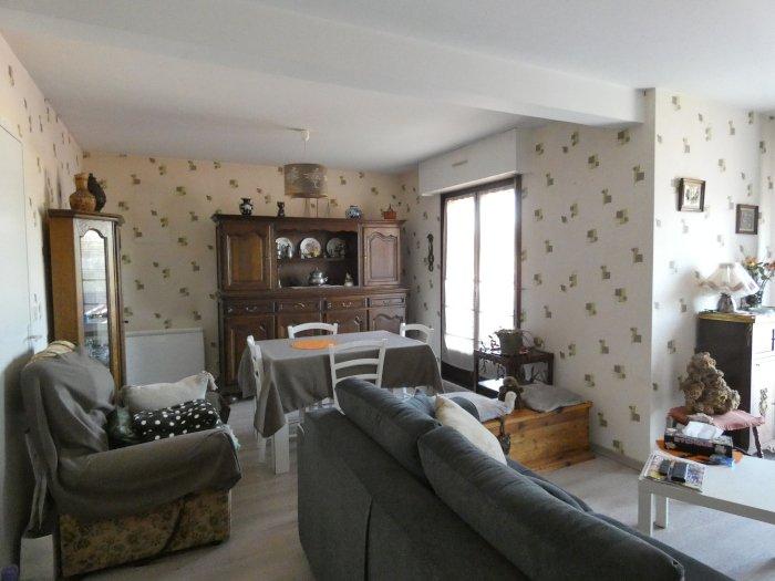acheter appartement 3 pièces 65 m² montigny-lès-metz photo 4
