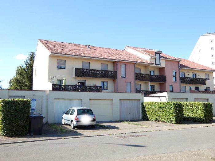acheter appartement 3 pièces 65 m² montigny-lès-metz photo 2