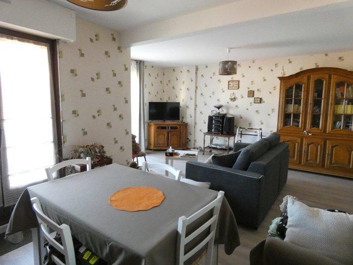 acheter appartement 3 pièces 65 m² montigny-lès-metz photo 3