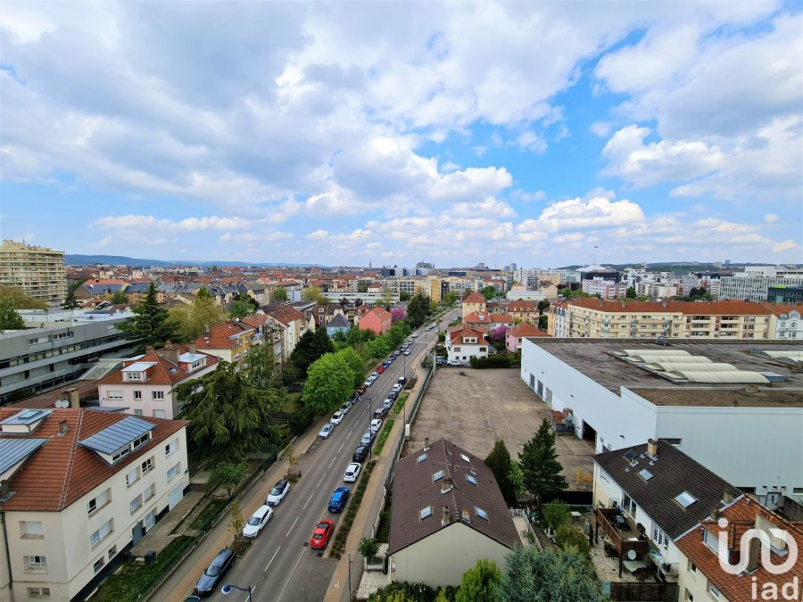 acheter appartement 3 pièces 55 m² metz photo 7